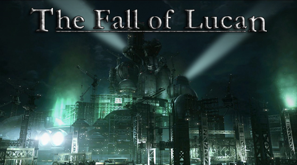 The Fall of Lucan